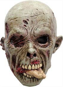Доедающий зомби