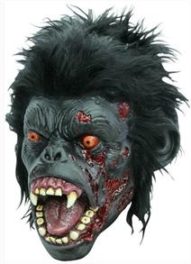 Горилла - Зомби