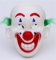Клоун Джокер 2019