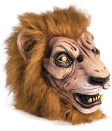 Свирепый Лев