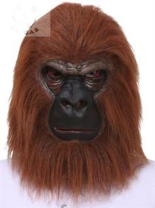 Орангутанг коричневый (обезьяна)