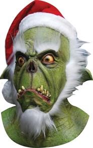 Гринч - похититель Рождества (страшная)