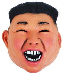 Президент Кореи (КНДР) Ким Чен Ын 2.0