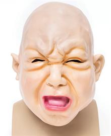 Ребенок / младенец (плачет, смеется, с соской / пустышкой)