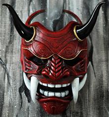 Хання / Самурай / Японский демон