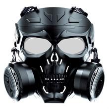 Радиационная опасность (два фильтра)