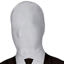 Морф-маска v1.0 (Slender man)