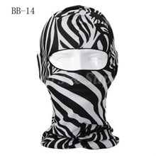 Балаклава BB v14.0 (Зебра)