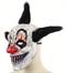 Довольный черный клоун - фото 32525