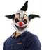 Довольный черный клоун - фото 32528