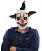 Довольный черный клоун - фото 32529