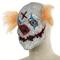 Клоун с зашитым ртом - фото 32627