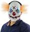 Клоун с зашитым ртом - фото 32628