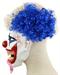 Клоун с языком, в парике - фото 32712