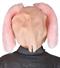 Кролик-Убийца, плюшевый розовый - фото 35505