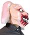 Кролик-Убийца, плюшевый розовый - фото 35506