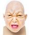 Ребенок / младенец (плачет, смеется, с соской / пустышкой) - фото 35717