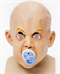 Ребенок / младенец (плачет, смеется, с соской / пустышкой) - фото 35718