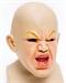 Ребенок / младенец (плачет, смеется, с соской / пустышкой) - фото 35721