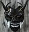 Хання / Самурай / Японский демон - фото 35913