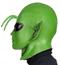 Инопланетянин / пришелец зеленый - фото 37088