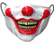 Морда - Клоун - фото 37211