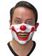 Морда - Клоун - фото 37216