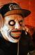 Улыбающийся демон - фото 37251