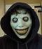 Улыбающийся демон - фото 37255