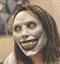 Улыбающийся демон - фото 37256