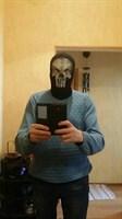 Punisher Man